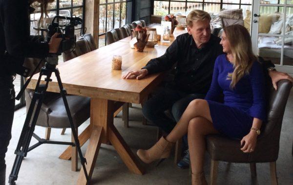 Interview Henny huisman