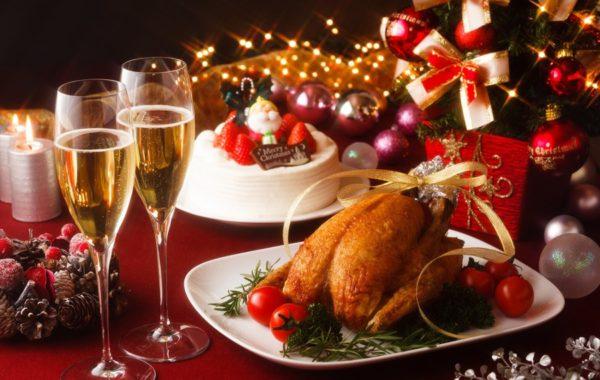 Tien kerst Etiquette weetjes