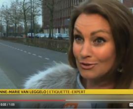 Goedemorgen Nederland 'kerstborrel'