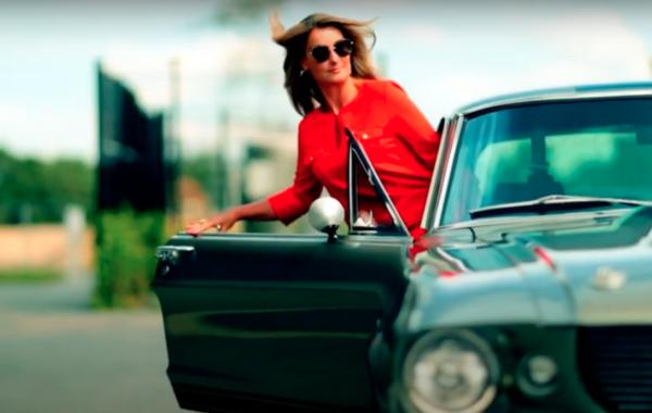 Business Tips RTL Z : rijden in een beroemde bolide