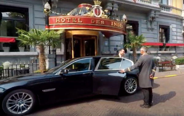 Business Tips RTLZ : Meeting in Des Indes with owner Semicon