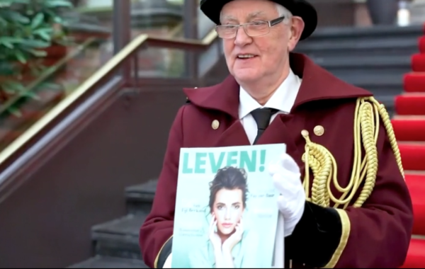 Lancering Leven Magazine Lente Editie
