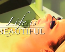 Life is Beautiful RTL4, Make a wish
